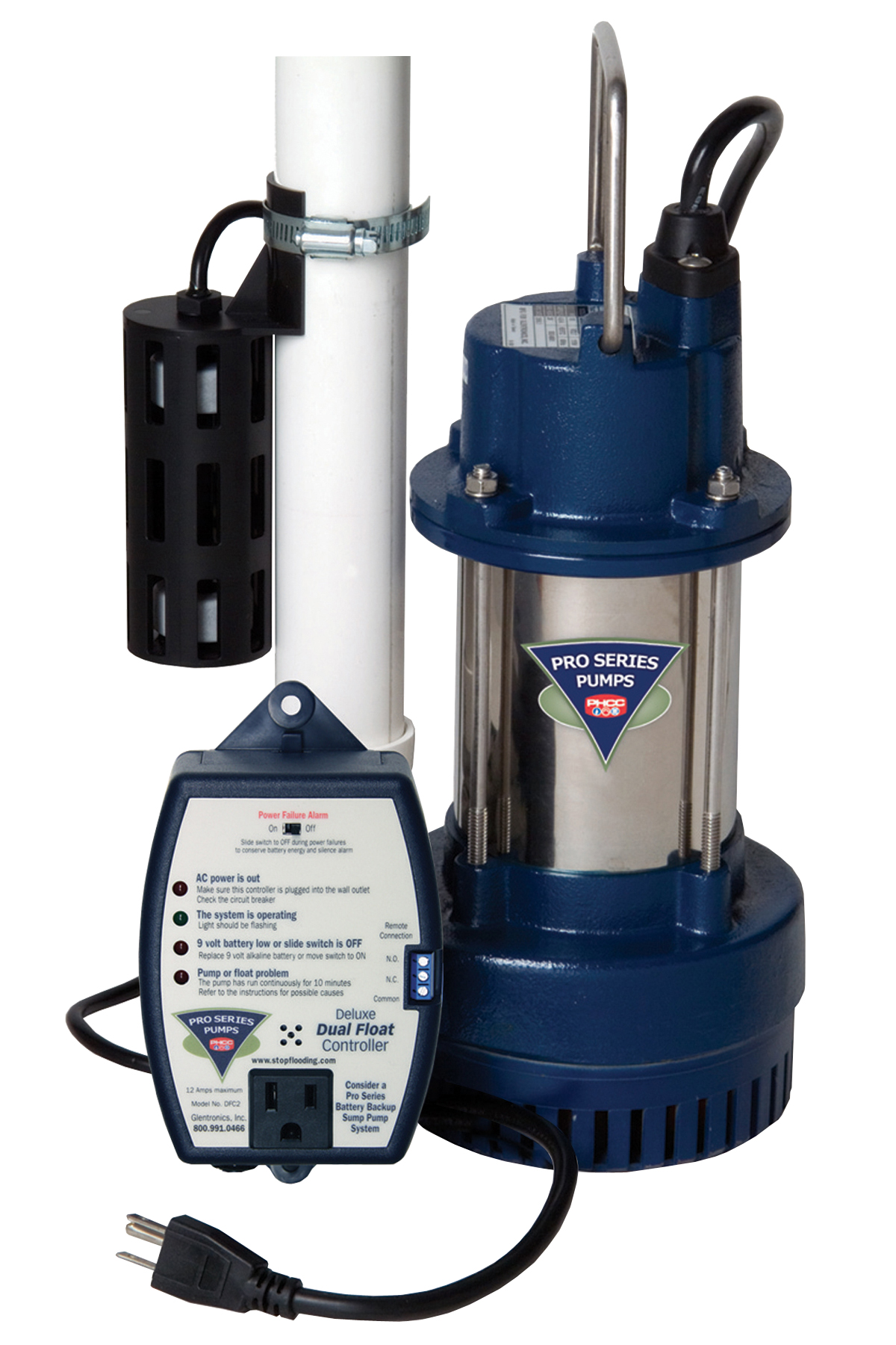 Sump Pump Systems : Sump system repair upgrade montana basement solutions